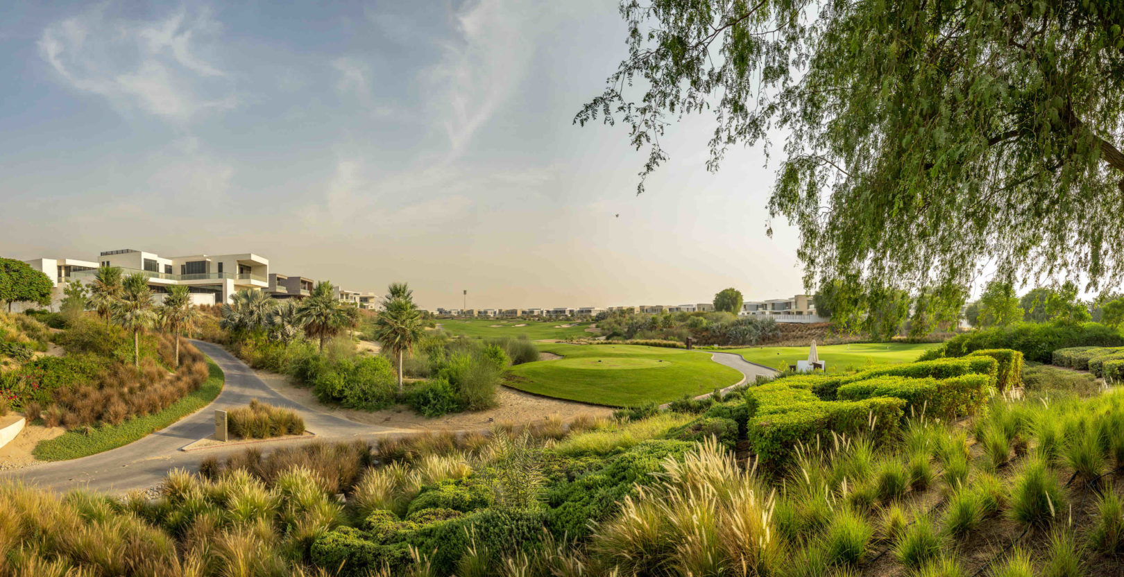 Emerald Hills at Dubai Hills Estate by Emaar