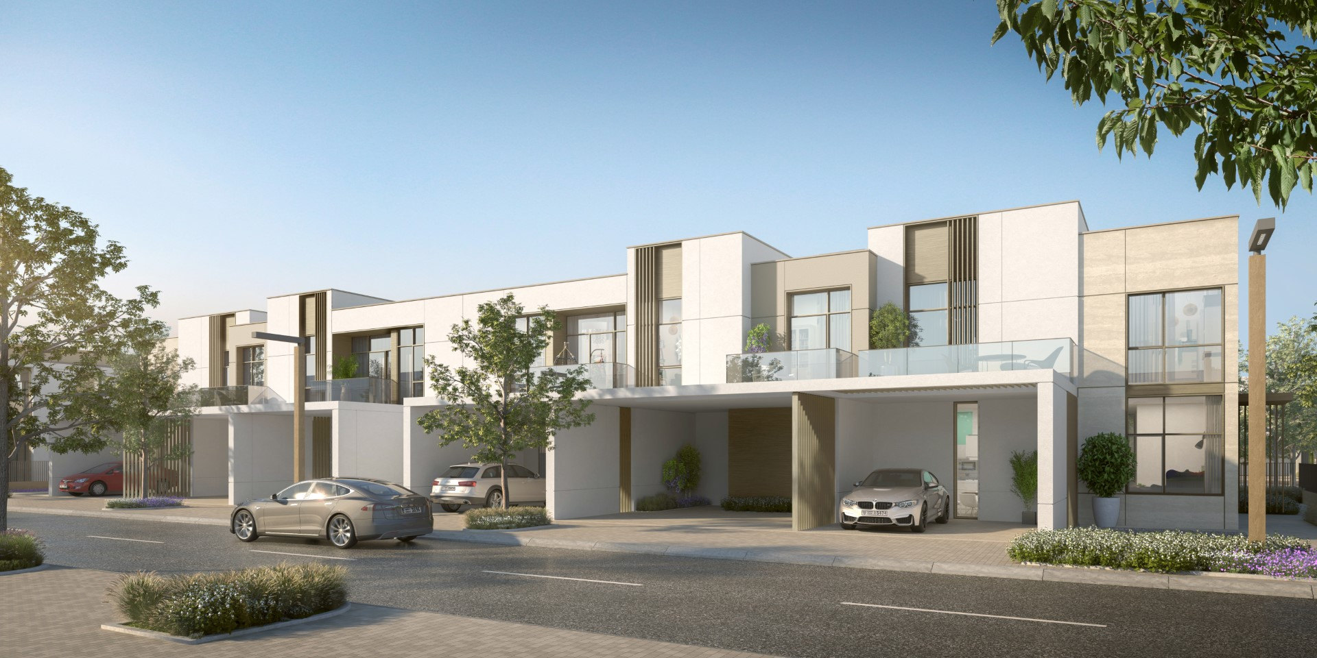 Ruba at Arabian Ranches III Offplan Villas
