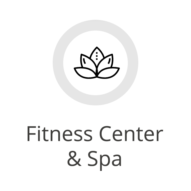 Fitness Center & Spa