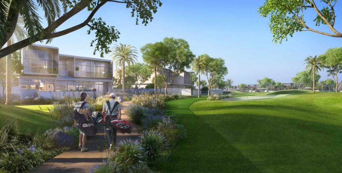 Golf Place II Villa Exterior